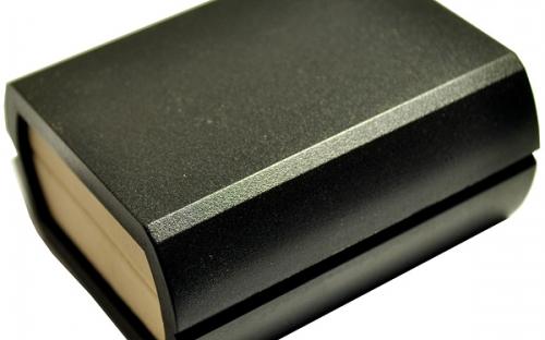 Подарочная коробка к зажиму для галстука и запонкам