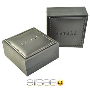 Подарочная упаковка Jatala по запонки и зажим для галстука