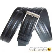 Классический кожаный ремень в греческом стиле
