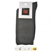 Темные мужские носки Chili