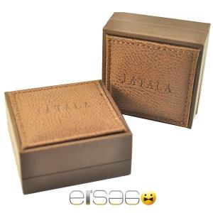 Подарочная упаковка под запонки Jatala
