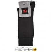 Черные мужские носки Chili