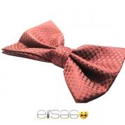 Красная бабочка-галстук на любой праздник